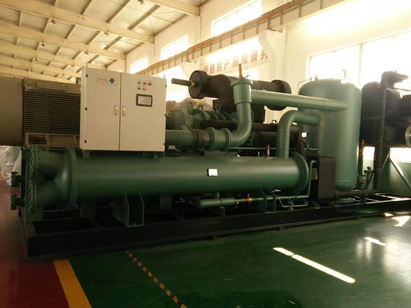 低温气体冷却机组
